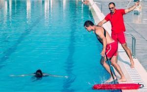 Lifeguarding Instructors
