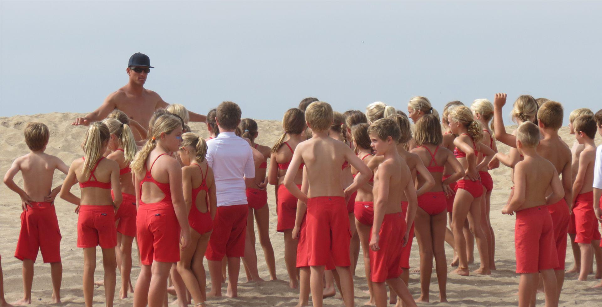 American Lifeguard Association for Instructors and Swim Coaches