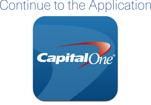Continue to the Capital One application