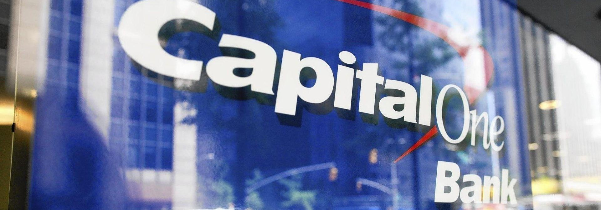 Capital One Tuition Assistance
