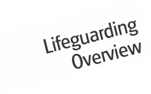 lifeguarding courses overview