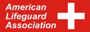 American Lifeguard Association logo